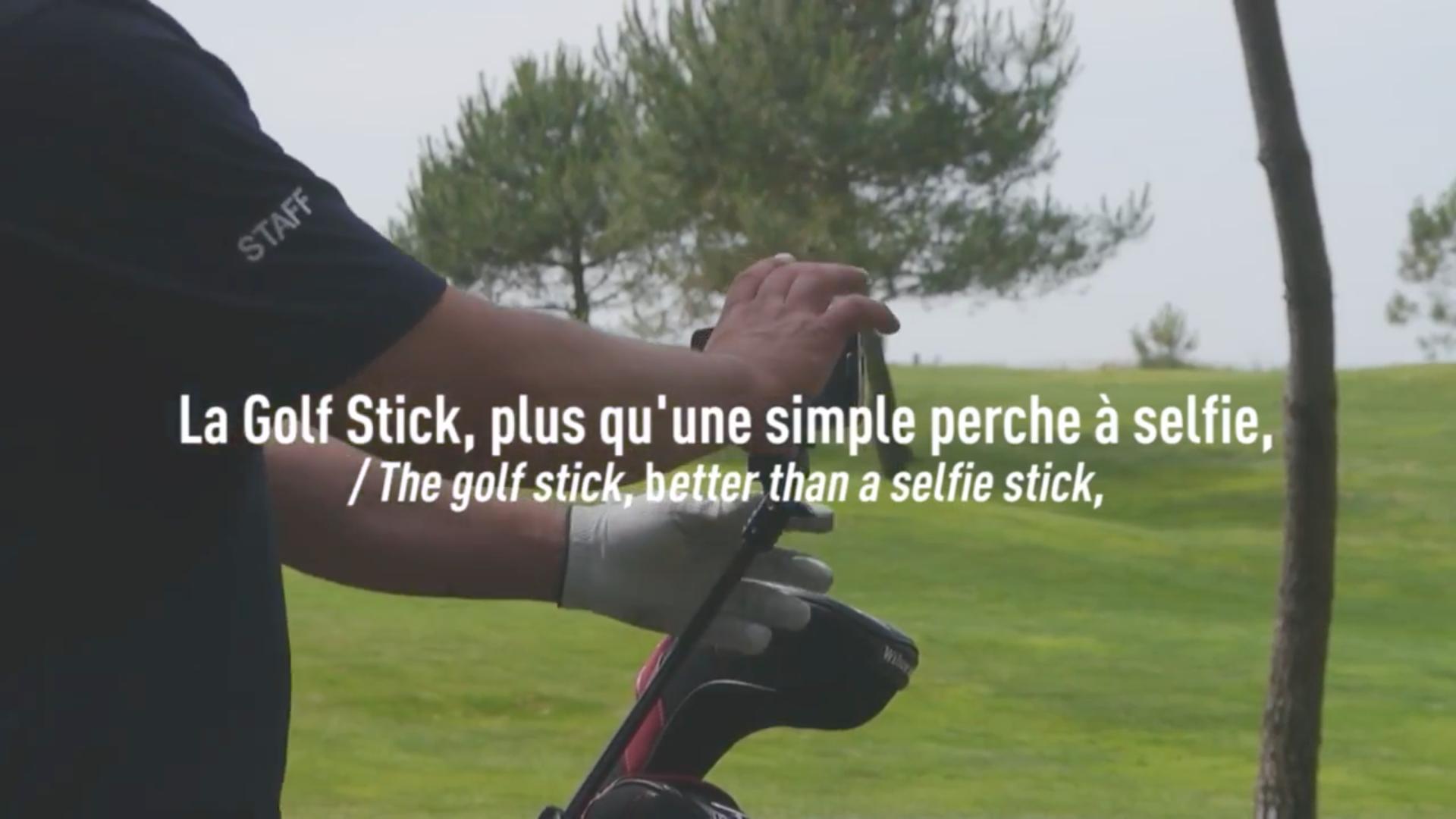 Vidéo promotionnelle selfie-sport, BSB, 2016.